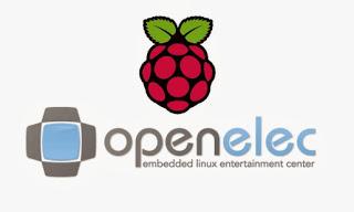 openelec_raspberry