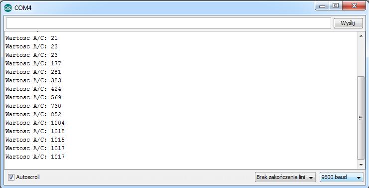 UART 7.1