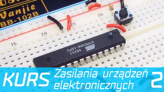 Kurs zasilania układów elektronicznych: Stabilizator parametryczny