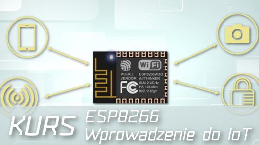 esp8266-wprowadzenie-do-iot